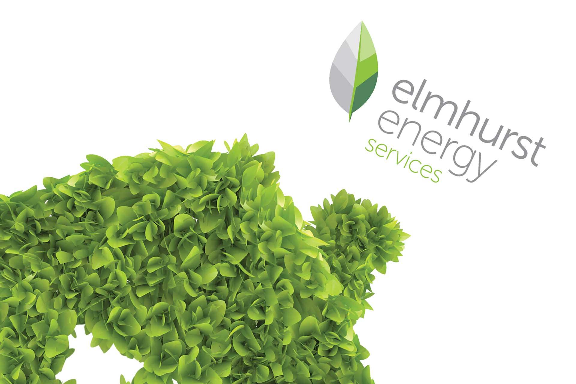 Elmhurst Energy Exhibition Board Detail